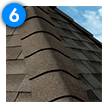 Teal Roofing Images